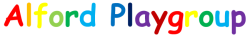 Alford Playgroup